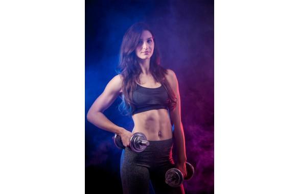 Najpogostejše napake v fitnesu