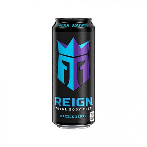 REIGN Total body fuel -500ml