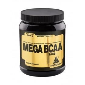 Mega BCAA -150tab