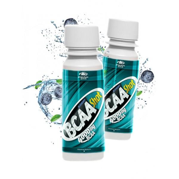 BCAA SHOT-15x 60ML