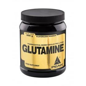 GLUTAMIN POWDER - 500gr