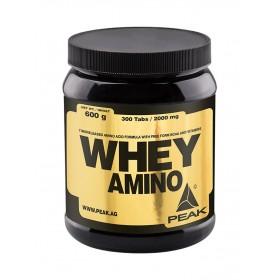 WHEY AMINO-300tab
