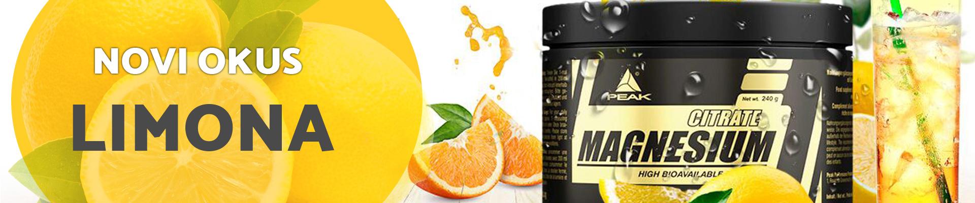 Limona okus