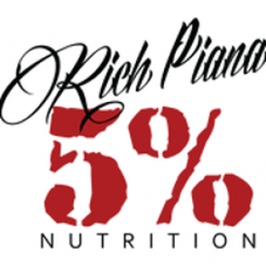 RICH PIANA -5% NUTRITION