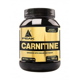 CARNITIN-100KAP