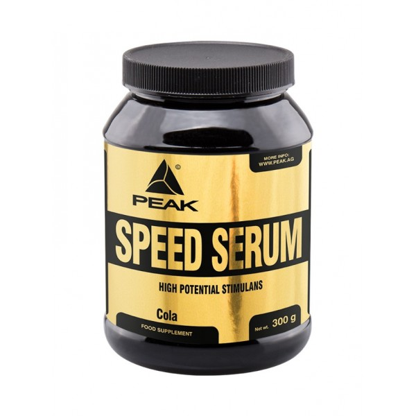 SPEED SERUM-300GR