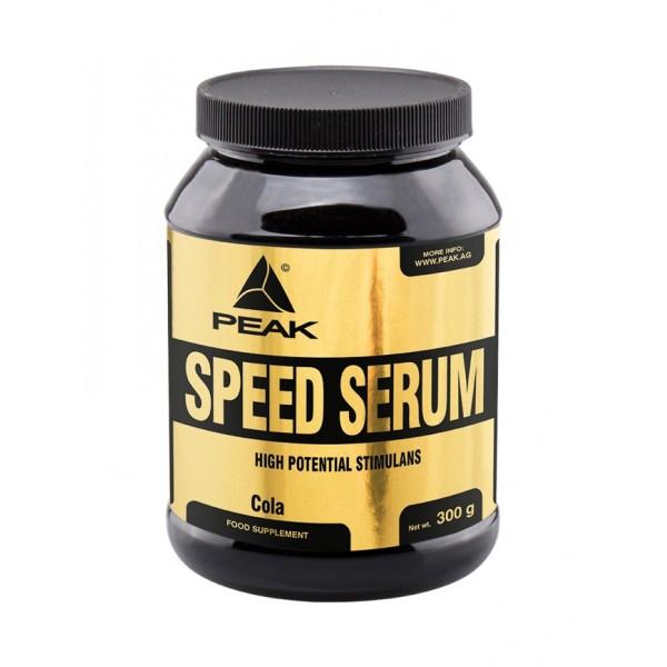 SPEED SERUM-300GR -prehransko dopolnilo