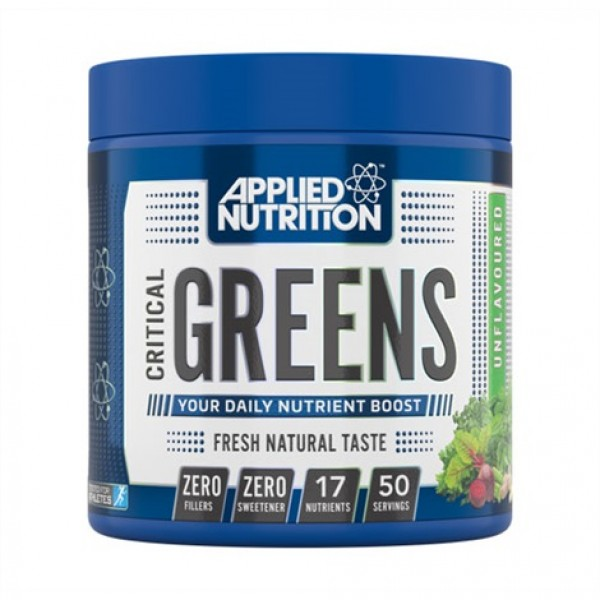 SUPERFOOD GREENS -420GR