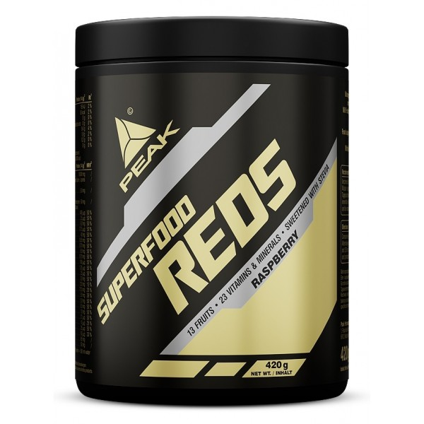 SUPERFOOD REDS -420GR