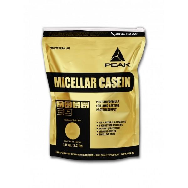 MICELLAR CASEIN PROTEIN-1KG -prehransko dopolnilo