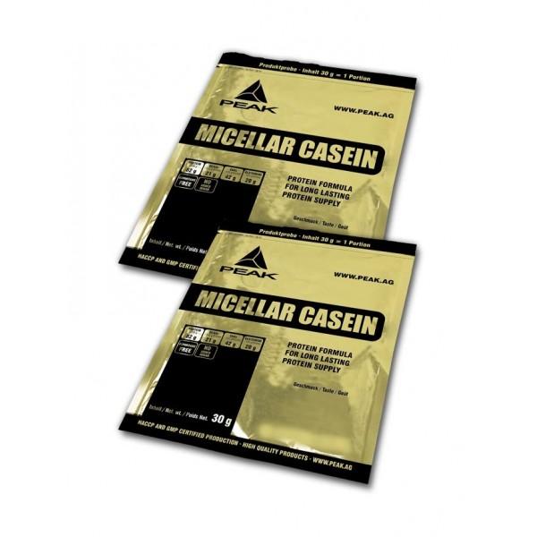 MICELAR CASEIN PROTEIN-SINGLEPACK 30GR -prehransko dopolnilo