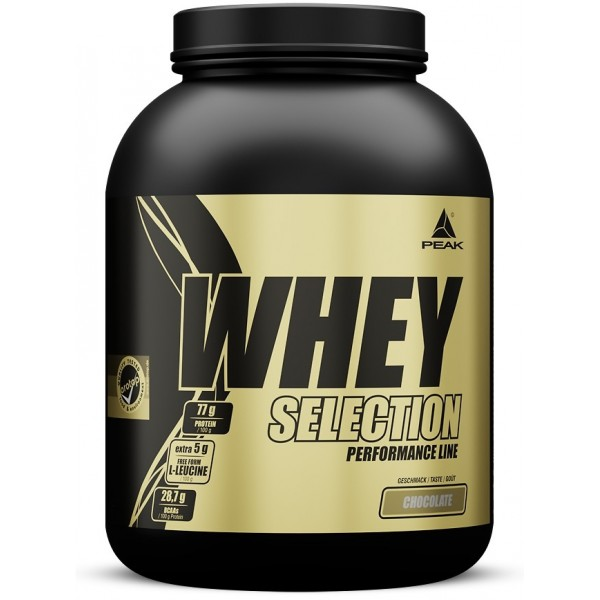 Whey Selection 1800g