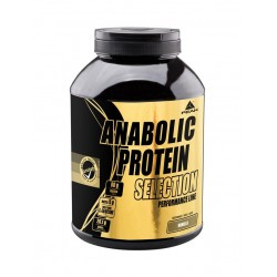 Anabolic Protein Selection - 1800g