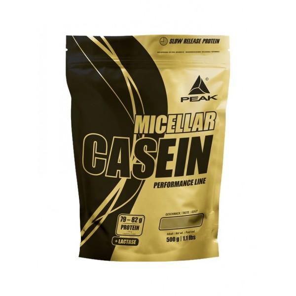MICELLAR CASEIN PROTEIN-500G -prehransko dopolnilo